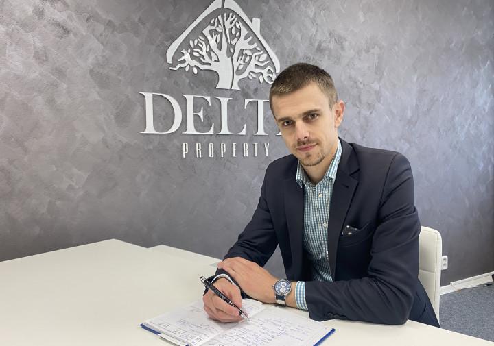 Ing. Michal Džatko, MBA